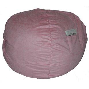 Save  sc 1 st  Wayfair & Pink Bean Bag Chairs Youu0027ll Love   Wayfair