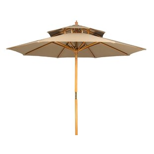 Myriam 9' Market Umbrella