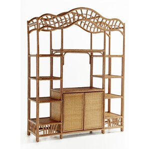 New Kauai Entertainment Center by South Sea Rattan