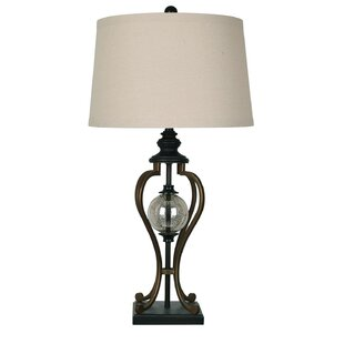 Bates 36.5'' Table Lamp