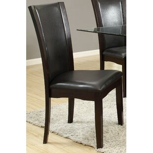 Dunne Upholstered Dining Chair (Set of 2) by Darby Home Co