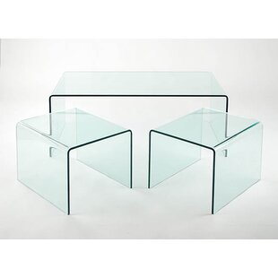 Madrid 3 Piece Nesting Tables