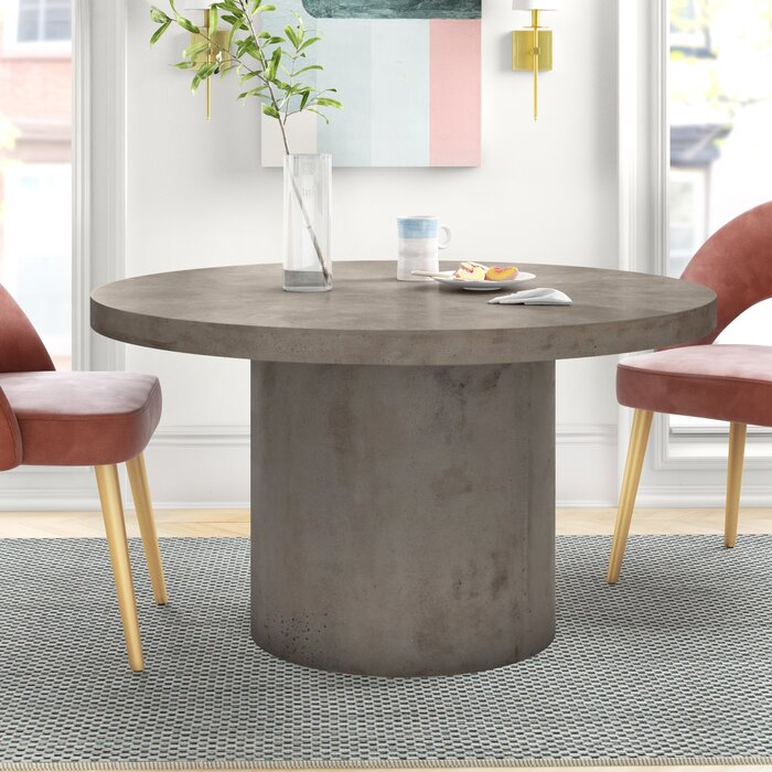 Found Stone Renee Patio Table   Item# 9127