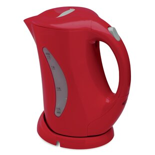 1.7 Qt. Cordless Electric Tea Kettle