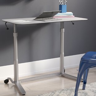 Kamen Adjustable Wood Standing Desk by Comm Office Herry Up