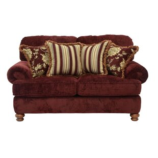 Baltic Loveseat