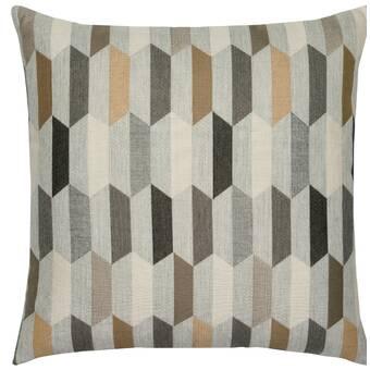 Inspiredvisions Accessories Sunbrella Geometric Lumbar Pillow Perigold