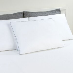 Comfort Revolution Core Bed Memory Foam Standard Pillow by Comfort Revolution