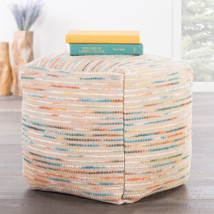 Best Choices Andrews Pouf By Red Barrel Studio