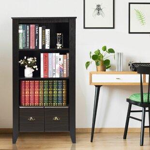 Mistretta Standard Bookcase