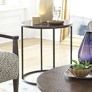 Affordable Hunsicker End Table By Brayden Studio