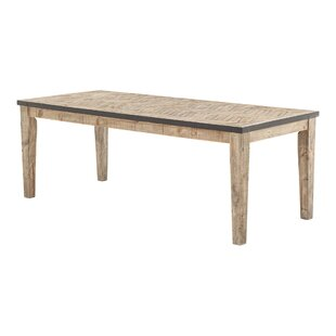 Viraj Dining Table Union Rustic