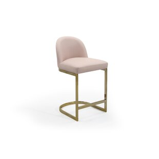 Tuscola 23.25'' Bar Stool by Everly Quinn