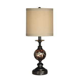 Rudden Ball 22.5 Table Lamp