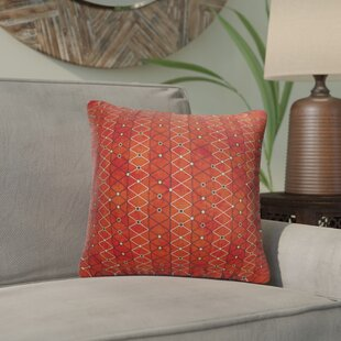 Crestview Accent Cotton Throw Pillow