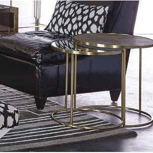 Maison 55 Ringo End Table by Resource Decor #1