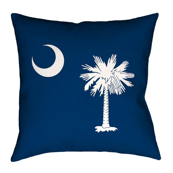Artverse Katelyn Smith South Carolina Flag Wayfair