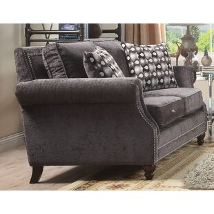 Bellard Loveseat by Canora Grey