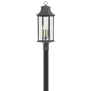 Adair 1-Light Outdoor 27.75
