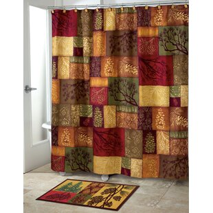 Find for Adirondack Shower Curtain By Avanti Linens