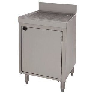 Free Standing Drainboard Cabinet