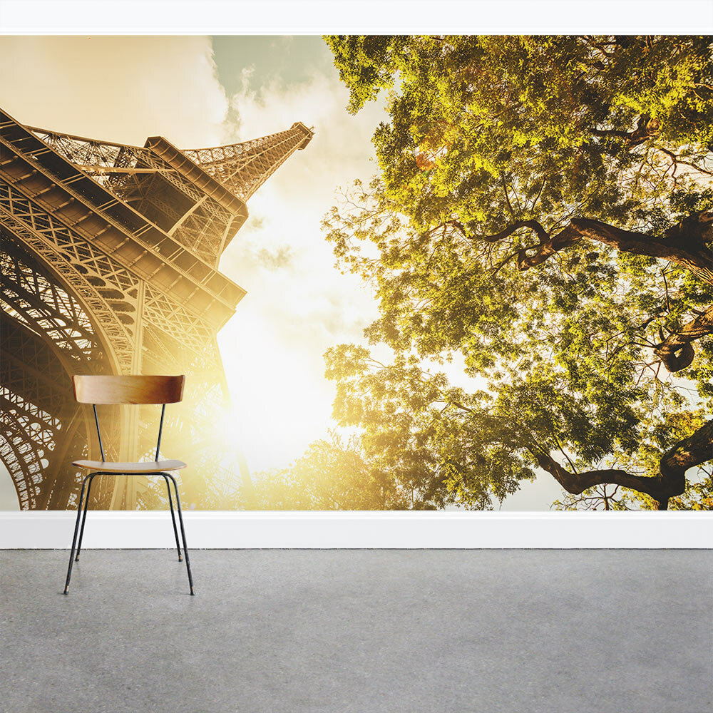 Unique Light Up Eiffel Tower Wall Decoration Inspiration - The Wall ...