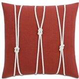 Nautical Knot Pillow Wayfair