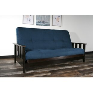 Ashcroft Futon and Mattress