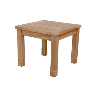 SouthBay End Table by Anderson Teak