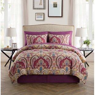 Douam 8 Piece Comforter Set