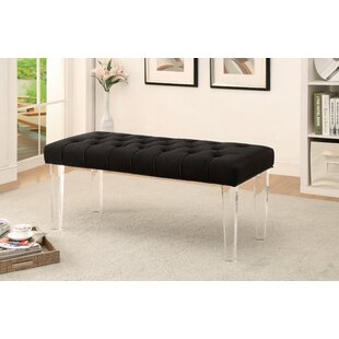 Agin Upholstered Bench