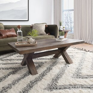 Weisor Coffee Table