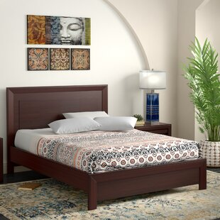 Aries Platform Bed by Mistana Best #1