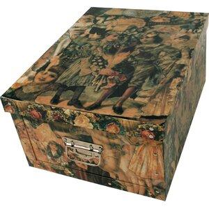 Aufbewahrungsbox Bauli von Artra