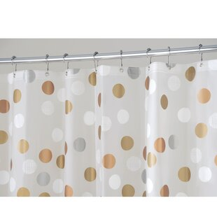 Vinyl Shower Curtains Youll Love