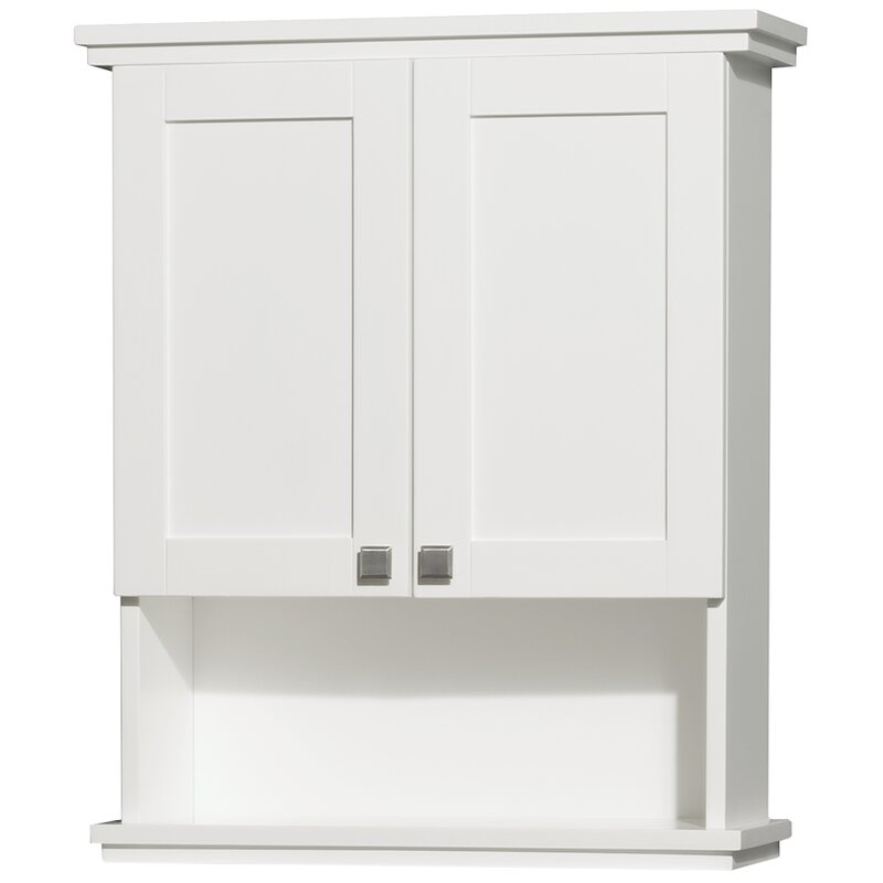 Acclaim 25 W X 30 H Wall Mounted Cabinet