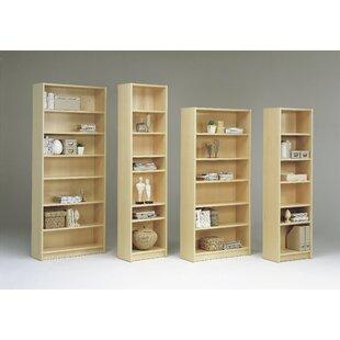 Angle Standard Bookcase