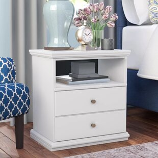 Petrin 1 Drawer Nightstand By Winston Porter