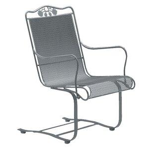 Outdoor Spring Chair   Wayfair
