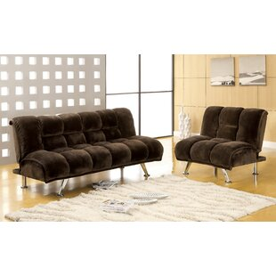Top Reviews Jopelli Sleeper Configurable Living Room Set by Hokku Designs Reviews (2019) & Buyer's Guide