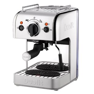 4 in 1 Espresso Machine with NX adapter