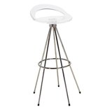 Jamaica 30 Swivel Bar Stool by Design Tree Home