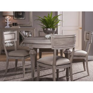 Apertif 5 Piece Extendable Dining Set Artistica Home