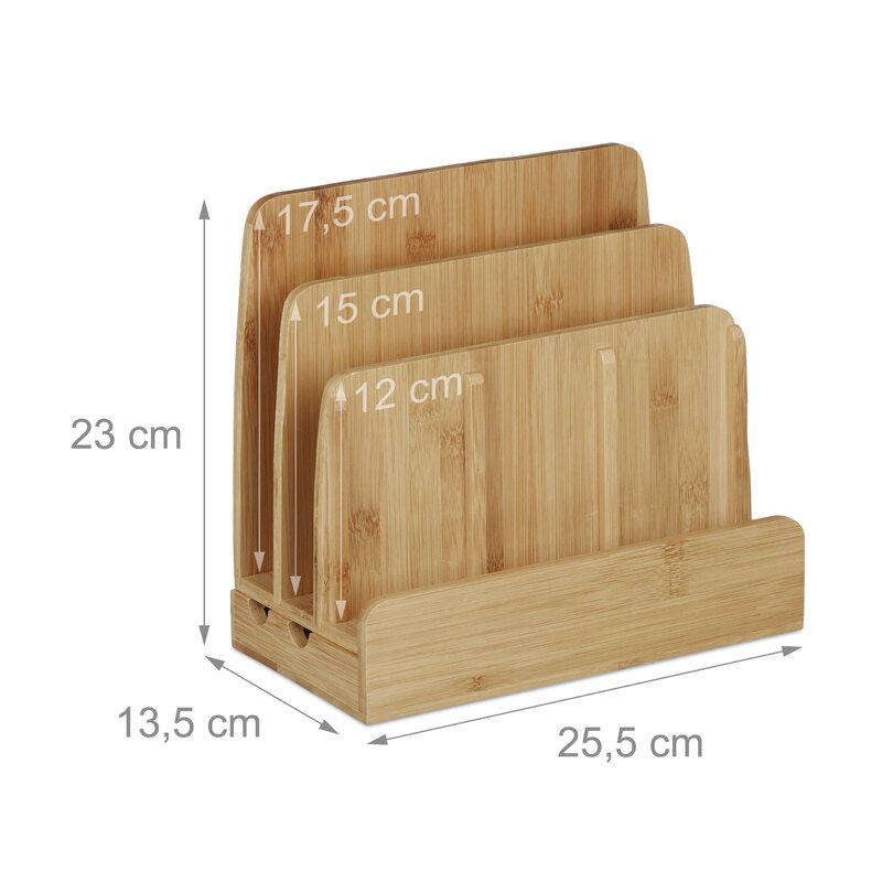 Bamboo Docking Station Mobile Phone Holder Cell Phone Stand Device Storage  Wood