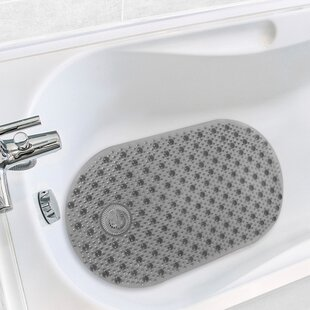 Hair Catcher Tub Mat