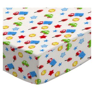 Find for Lafayette Fitted Sheet By Zoomie Kids