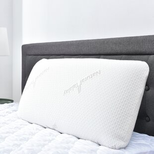 Oceanview Plush Talalay Latex Pillow