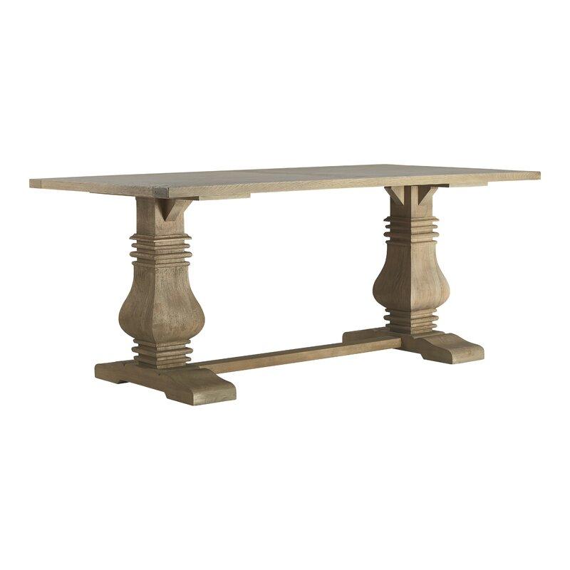 Broadway Pedestal Dining Table