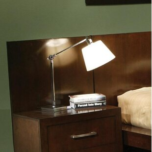 Hamler Nightstand Panel Pair