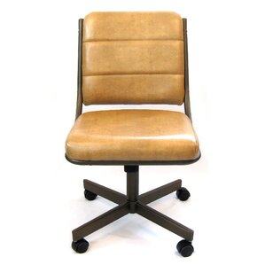 Tori Arm Chair by Caster Chair Company